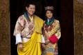 Bhutánska kráľovná porodila syna, korunného princa