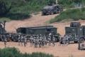 USA a Južná Kórea začali spoločné vojenské cvičenie