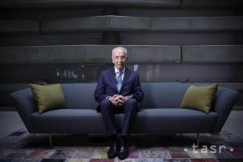 Politik a štátnik Šimon Peres by sa 2. augusta dožil 95 rokov