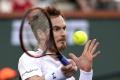 Murray je prvým štvrťfinalistom turnaja ATP v Madride
