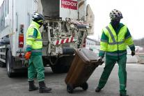 Mesto Martin začne zbierať kuchynský odpad z domác