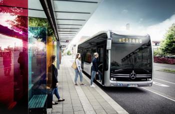 Mestský autobus roka 2019 v Španielsku