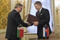 VIDEO: Fico: SR môže byť mostom v Európe, Bielorusko zase pre Euráziu