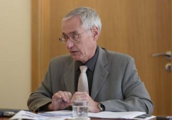Medzinárodný odborný seminár na Katedre histórie