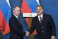 Orbán a Putin sa dohodli na udržiavaní osobných kontaktov