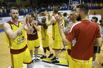 Basketbalisti KB Košice zdolali Inter a postúpili do finále