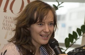 Slovenská návrhárka zožala úspech vo Viedni: Inšpiroval ju Ľ. Fulla