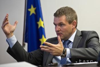 P. Pellegrini: Chcem živšie ministerstvo, doteraz bolo skostnatené