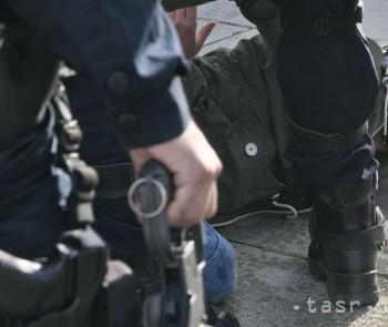 Nemecká polícia zadržala Rumuna podozrivého z podpaľačského útoku
