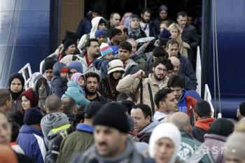 Turecko dosiahlo strop v prijímaní utečencov, no bude v tom pokračovať