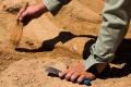 Archeológovia našli južne od Káhiry vyše 4400-ročnú hrobku kňaza