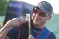 V Riu je už aj strelecký šampión Varga,výprava si prevzala veci z lode