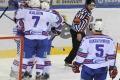 KHL: Petrohrad zdolal Podolsk aj vo štvrtom zápase a postúpil