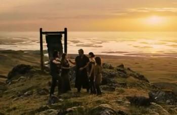 Kino novinky týždňa: Noemova archa pláva k nám