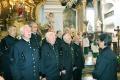 Organizovaný spevokol v Tisovci oslavuje 140. výročie založenia