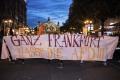 V centre Berlína protestujú stovky ľudí proti AfD