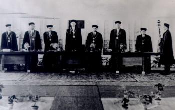 78. výročie vzniku Vysokej obchodnej školy v Bratislave
