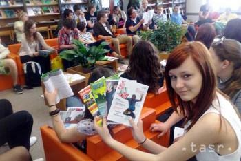 Školský časopis - nástroj zvedavosti a tvorivosti