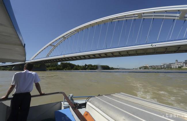 Dokumentarista V. KAMPF: Dunaj je Amazonkou Európy, ktorá ľudí spája