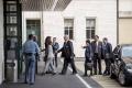 Hlavný vyjednávač sýrskej opozície odstúpil z funkcie