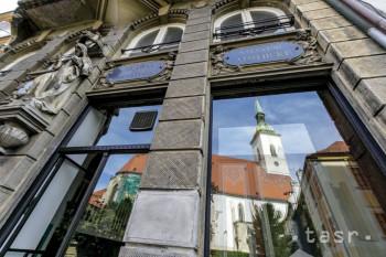 Po 25 rokoch sa v centre Bratislavy otvára bývalá Lekáreň u Salvátora