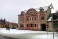 V Detve horela hospodárska budova v areáli najstaršej bryndziarne