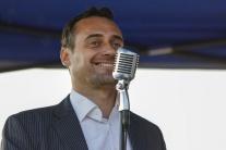 Asistent poslanca SaS J.Rajtára sa postaví pred súd v auguste
