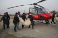 Pri nehode vojenského nákladného lietadla v Nepále zahynul pilot