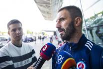 Slovan ide do odvety s jasným cieľom