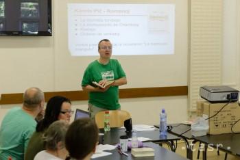 Medzinárodný deň materinského jazyka oslavujú aj esperantisti