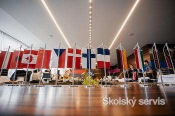 International Week 2018 na EU v Bratislave