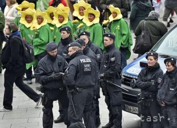 Počas karnevalu v Kolíne zaregistrovala polícia 45 sexuálnych deliktov