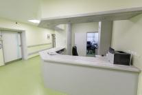 Otvorenie zrekonštruovaného Oddelenia onkohematoló