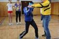 Škola sebaobrany v Nitre bude učiť deti i hendikepovaných brániť sa