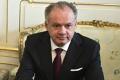 Prezident Kiska: Teroristi a chorí jednotlivci šíria strach po Európe