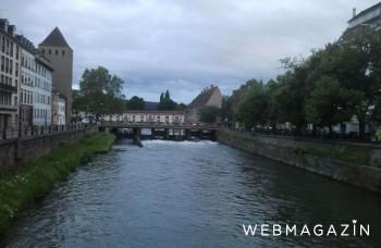 Hľadáte romantiku? Zabudnite na Paríž a choďte do Štrasburgu