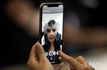 VIDEO: Technológiu rozpoznávania tváre Face ID prelomili za päť dní