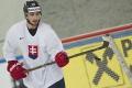 NHL: Chicago dalo Jurčovi kvalifikovanú ponuku na novú zmluvu