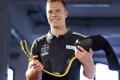 Protéza údajne nemá vplyv na výkony paraolympionika Markusa Rehma