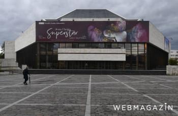 DJZ v Prešove chce hrať premiéru Jesus Christ Superstar pred divákmi