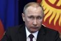 Putin kondoloval vláde a pozostalým obetí stredajšieho útoku