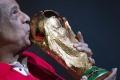 Zomrel brazílsky futbalový velikán. Spoluhráč slávneho Pelého