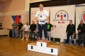 Iba 15-ročný Ján Velgos je najsilnejší junior sveta
