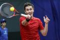Gerasimov cez Goffina do štvrťfinále na turnaji ATP v Marseille