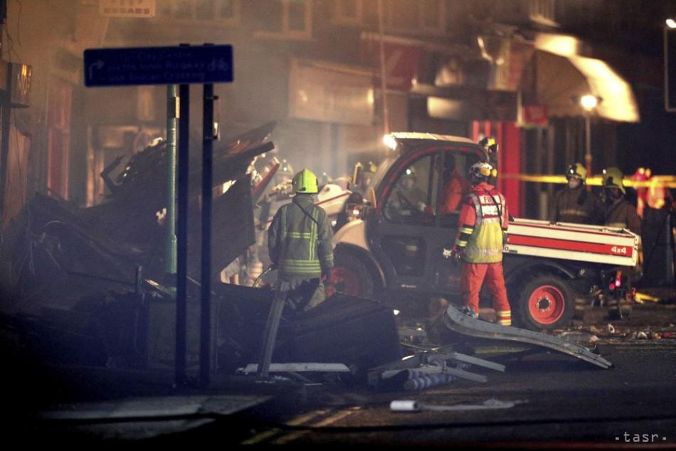 00d63281b Výbuch v japonskej reštaurácii v Saporre zrejme spôsobil plyn