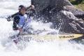 V semifinále MSJ-23 vo vodnom slalome slovenské lode aj so stratami