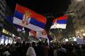 Srbskí študenti žiadajú demisiu ministra pre únik celoštátnych testov