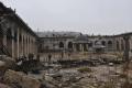 Boje v Aleppe úplne zničili tretinu Starého mesta, tvrdí UNESCO
