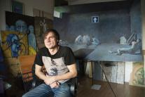 Ukrajina: Vojna nie je len na fronte