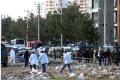 Pri ďalšom tureckom útoku v Sýrii zahynulo najmenej 15 civilistov